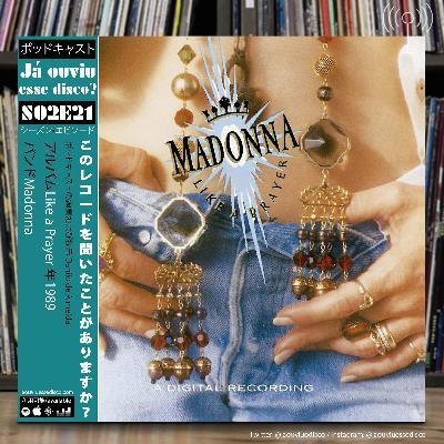 S02E21 Like a Prayer - Madonna