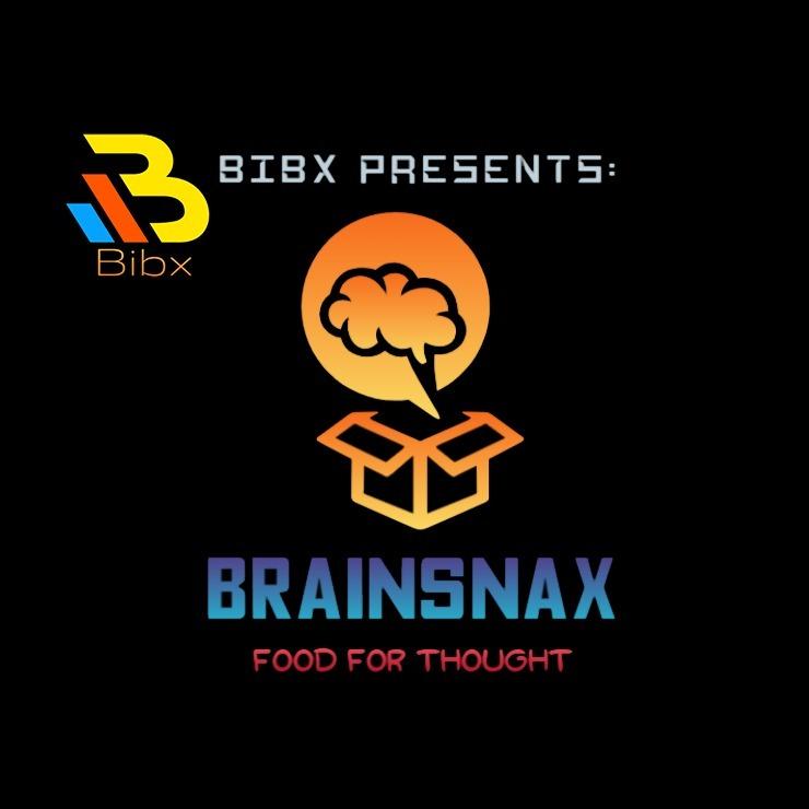 BrainSnax (S1E26): Are you Self-Employed or an Entrepreneur?
