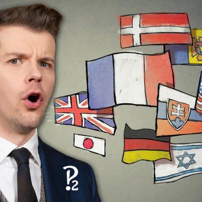 Jak nauczyć się języka obcego w pół roku?
