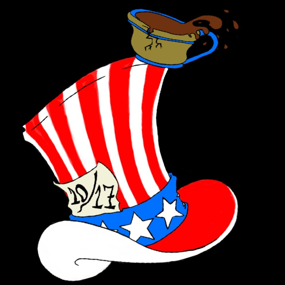 Welcome to the Mad LiberTEA Party! - E01