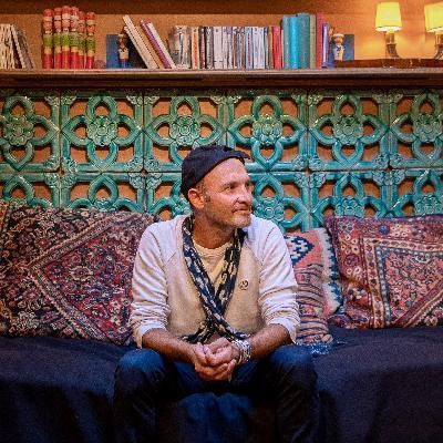 Lionel Bensemoun, de la fête au militantisme