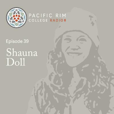 #39 Shauna Doll on Big Trees, Gulf Islands Conservation, and the Sexiness of Swamps