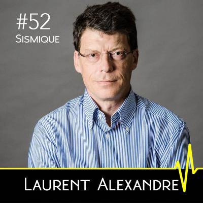 Une bataille idéologique ? - Laurent Alexandre