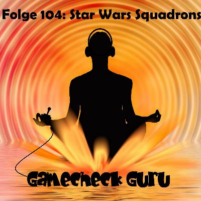 Gamecheck Star Wars Squadrons