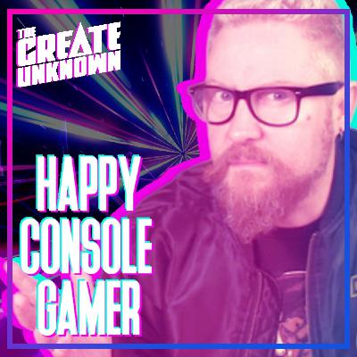 HappyConsoleGamer: A Founding Father of YouTube Gaming