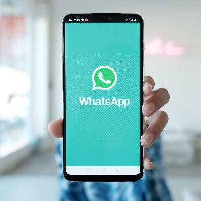 027 | WhatsApp aktualisiert seine Nutzungsbedingungen und Datenschutzrichtlininen · Was das für dich bedeutet