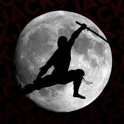184: The Moon Ninja Saga!