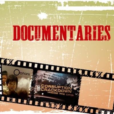 Episódio #122 - Cinema Documentário