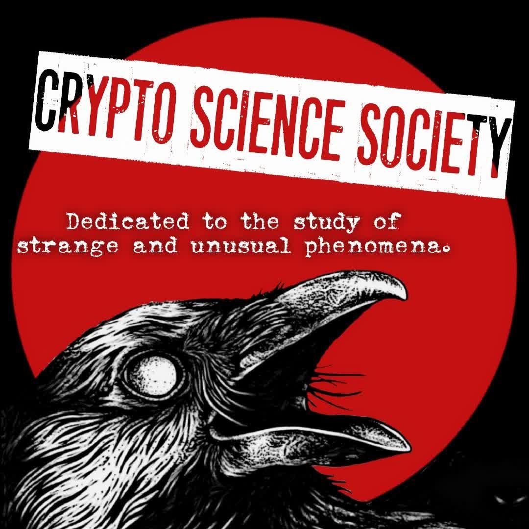 Crypto Science Society Presents