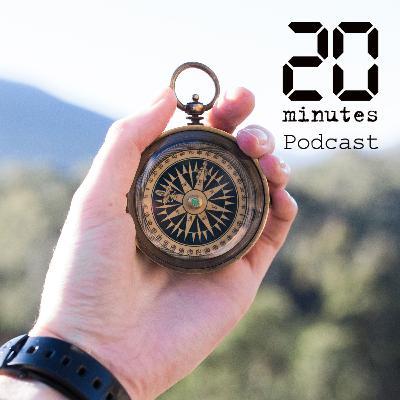 Notre sélection de podcasts de voyages