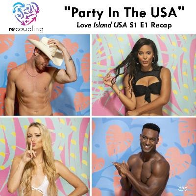 """Party In The USA"" 