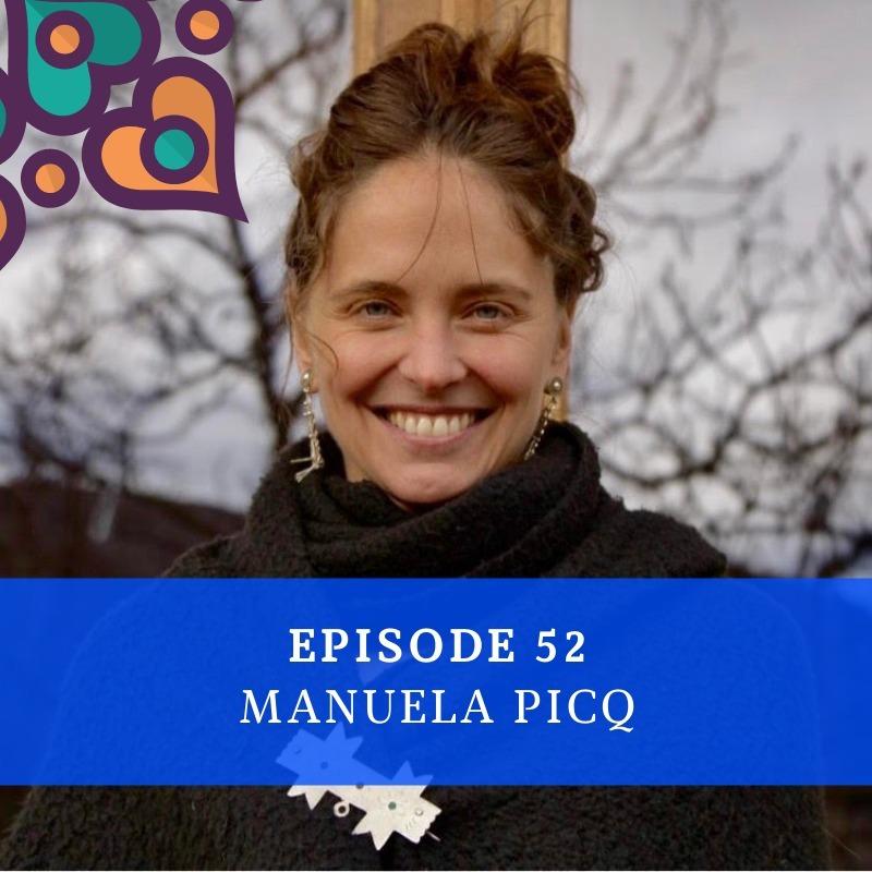 Episode 52 - Manuela Picq