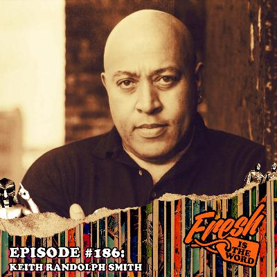 Episode #186: Keith Randolph Smith plays Doub in August Wilson's Jitney coming to The Music Hall in Detroit November 12-16