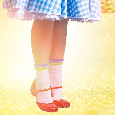 The Wizard of Oz: Chapters 4 - 6