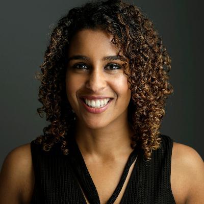 Ruby Sweeney: Online events expert