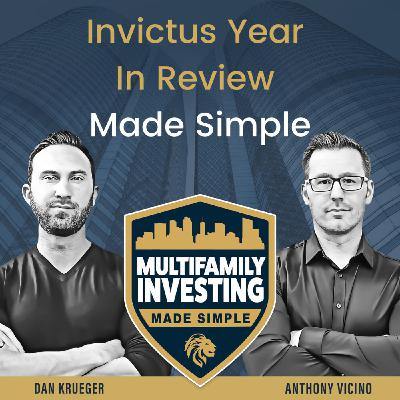Invictus Year In Review Made Simple