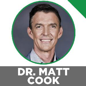 Kiss Gas & Bloating Goodbye With Dr. Matt Cook: The Complete Done-For-You Guide To Eliminating SIBO Once & For All (Along With Sex, Trauma, PTSD, Ozone Dialysis & More!).