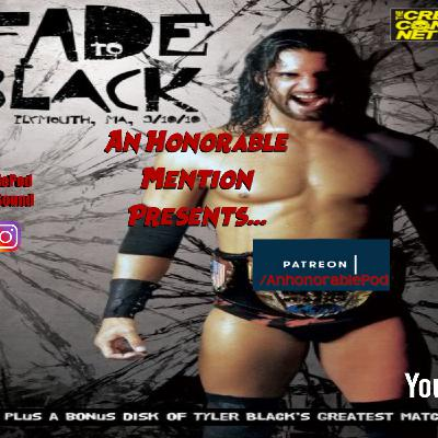 Episode 130: Fade to Black
