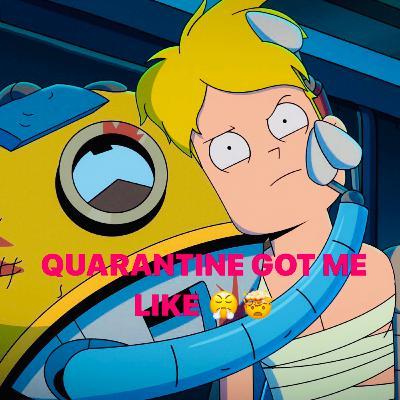 Quarantine Mix Episode 1