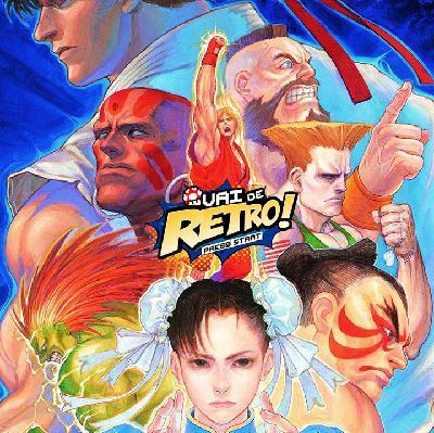 VDR #48 – Street Fighter 2