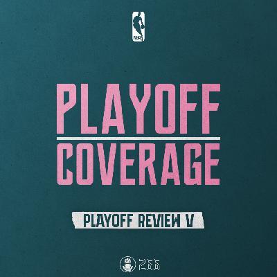 TTG Playoff Coverage - 2. Runde (Ep. 7)