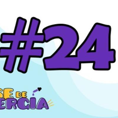 Dose de Energia #24 - Por que a vida é tão difícil?