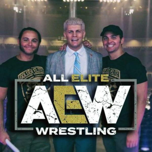 Will AEW ( All Elite Wrestling) Compete with WWE?