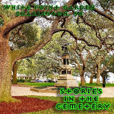 E21: Silence at White Point Garden