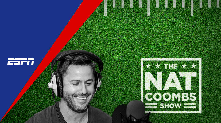 The Nat Coombs Show