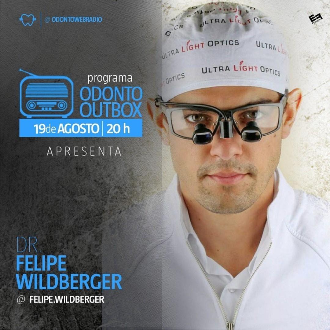 Entrevista Dr Felipe Wildberger