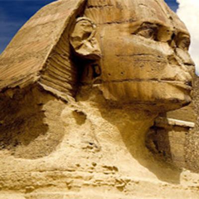 Egipto - Con Imán Ellessy