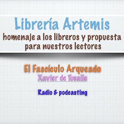 Librería Artemis de León, homenaje a los libreros y propuesta para nuestros lectores