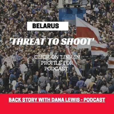 Threat to Shoot/ Belarus