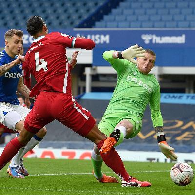 Breaking News: Virgil van Dijk set for surgery on damaged ACL knee injury as a result of reckless Jordan Pickford lunge