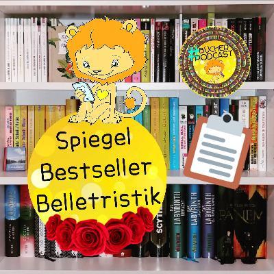 Spiegel Bestseller Belletristik