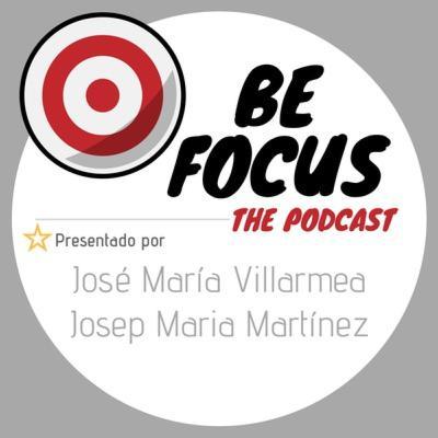 Be Focus 009 - Teletrabajo eficaz