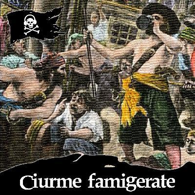 39 - Ciurme famigerate
