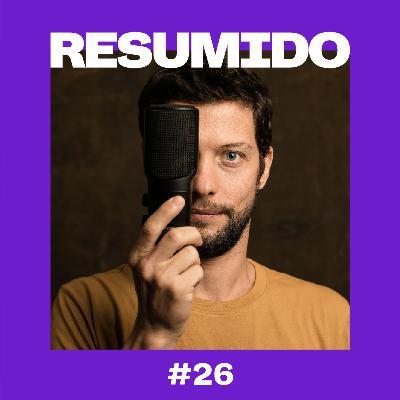 #26 — Ligue os pontos