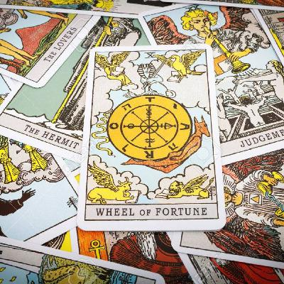 Why Our Tarot Cards Sometimes Lie