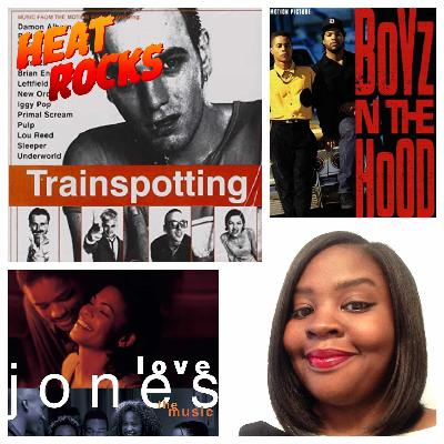 Music & Popcorn #6: '90s OSTs with Jocelyn Brown