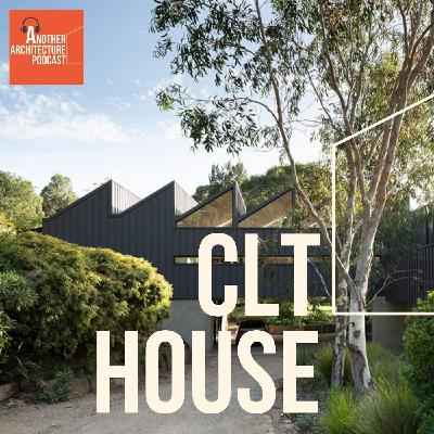 CLT House with Fiona Dunin of FMD Architects