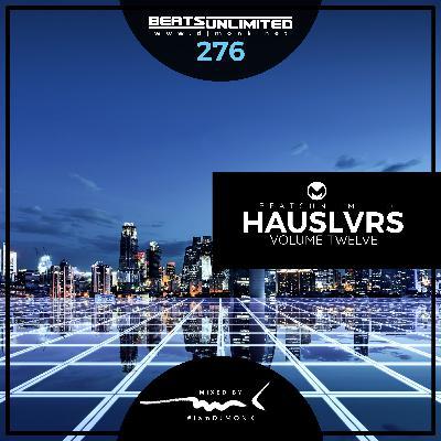 276 Hauslvrs Volume Twelve