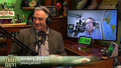 Leo Laporte - The Tech Guy: 1661