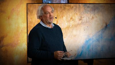 A personal plea for humanity at the US-Mexico border | Juan Enriquez