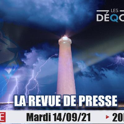La Revue De Presse du 14/0