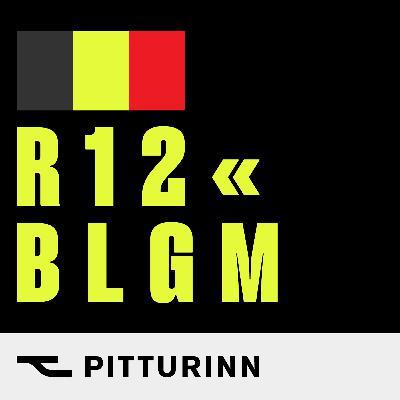 R12 Belgía 2021