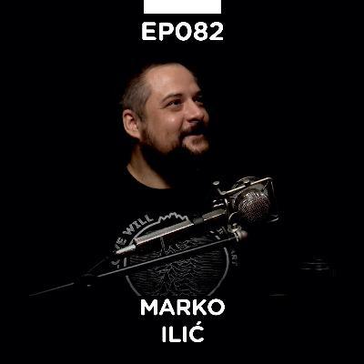 EP 082: Marko Ilić, ecommerce i Dijaspora Shop - Pojačalo podcast