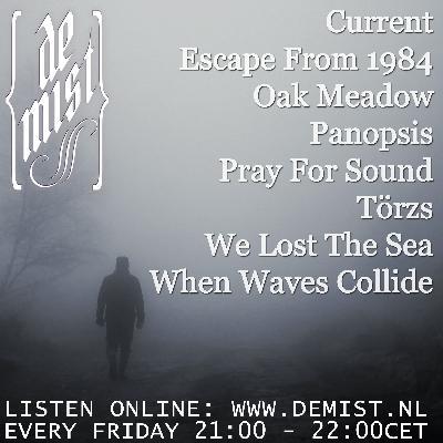De Mist 25-10-2019