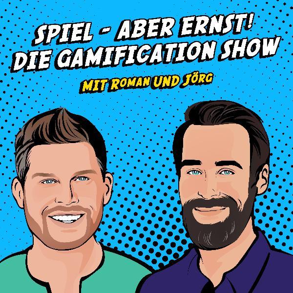 #11 GamificationDay 2018 und Jörg & Roman ziehen weiter