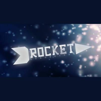 #20 - Daniel Iseli the Rocket man